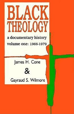 Black Theology by James H. Cone