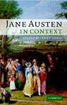 Jane Austen in Context
