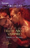 The Truth about Vampires (Sons of Midnight #1)