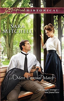 A Most Unusual Match by Sara Mitchell
