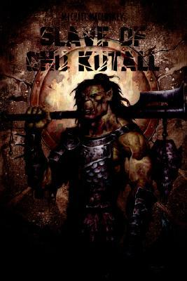 Slave of Chu Kutall