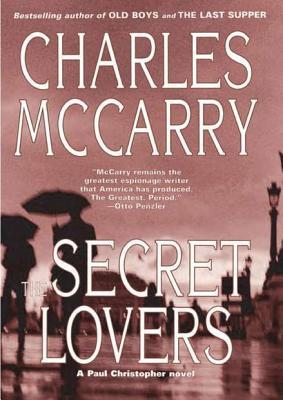 The Secret Lovers (Paul Christopher #3)