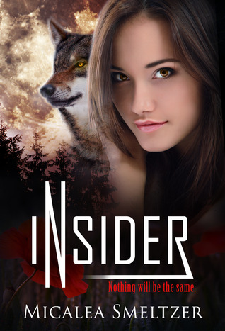 Insider by Micalea Smeltzer