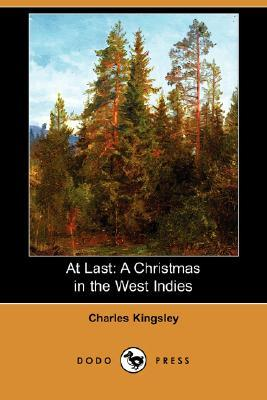 At Last: A Christmas in the West Indies