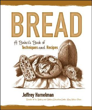 Bread by Jeffrey Hamelman