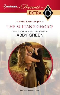 The Sultan's Choice by Abby Green