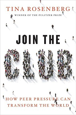 Join the Club by Tina Rosenberg