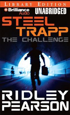 Steel Trapp by Ridley Pearson