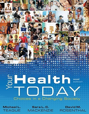 Your Health Today by Michael L. Teague