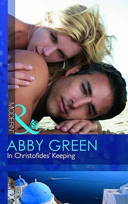 In Christofides' Keeping by Abby Green