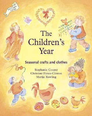 The Children's Year by Stephanie Cooper