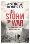 The Storm of War by Andrew Roberts