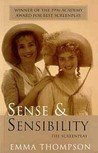 Sense and Sensibility The Screenplay