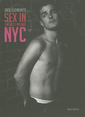 Sex In The West Village, Nyc