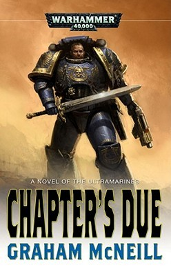 The Chapters Due by Graham McNeill