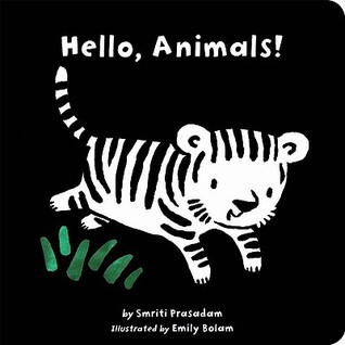 Hello, Animals! by Smriti Prasadam-Halls