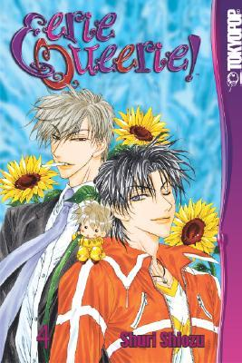 Get Eerie Queerie!, Volume 4 (Eerie Queerie! #4) by Shuri Shiozu, 四方津 朱里 PDF