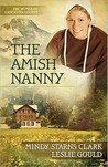The Amish Nanny by Mindy Starns Clark