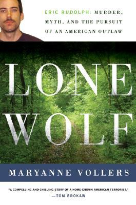 Lone Wolf by Maryanne Vollers