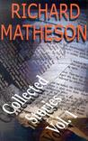 Collected Stories, Vol. 1