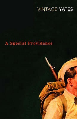 Download for free A Special Providence by Richard Yates CHM