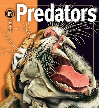 Predators by John Seidensticker