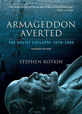 Armageddon Averted by Stephen Kotkin