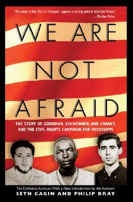 We Are Not Afraid by Seth Cagin