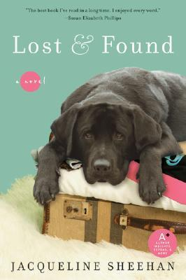 Lost &amp; Found by Jacqueline Sheehan
