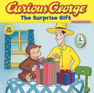 The Surprise Gift Curious George