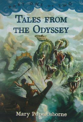 Tales from the Odyssey, Part 1 by Mary Pope Osborne