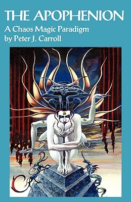 The Apophenion by Peter J. Carroll