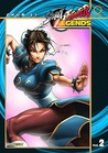 Street Fighter Legends, Volume 2: Chun-Li