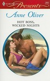 Hot Boss, Wicked Nights (Undressed By the Boss)