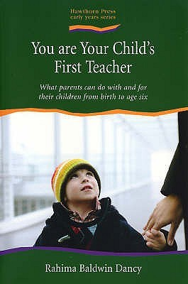 You Are Your Child's First Teacher (Early Years)