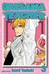 Oresama Teacher , Vol. 3