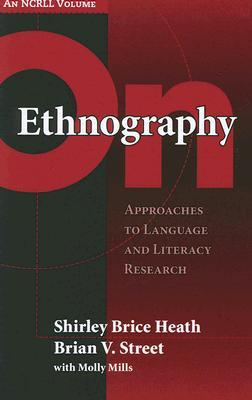 On Ethnography by Shirley Heath
