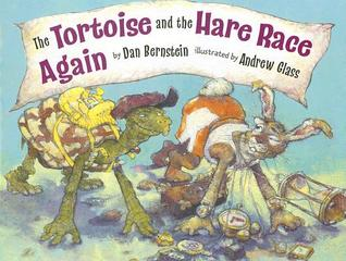 The Tortoise and the Hare Race Again by Dan Bernstein