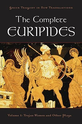 A report on medea a classical greek dramatragedy by euripides