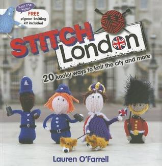 Stitch London by Lauren O'Farrell
