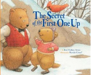 Secret of the First One Up by Iris Hiskey