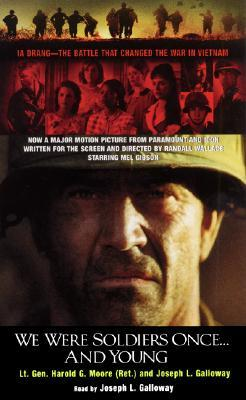We Were Soldiers Once...and Young: We Were Soldiers Once...and Young