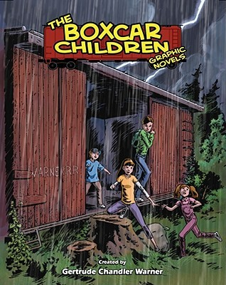 The Boxcar Children, #1