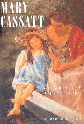 Mary Cassatt by Gerhard Gruitrooy