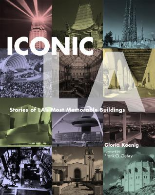 Iconic L.A. by Gloria Koenig