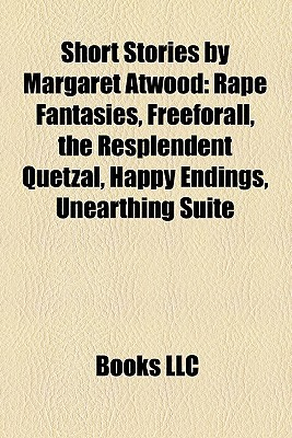an analysis of rape fantasies by margaret atwood Irony in rape fantasies essaysrape fantasies, by margaret atwood is overflowing with irony almost every type of irony is presented in this short story from verbal.