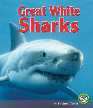 Great White Sharks by Leighton Taylor