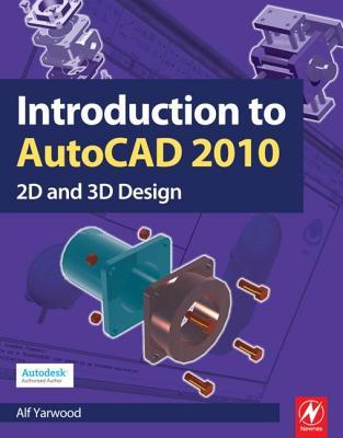 Introduction To Auto Cad 2010