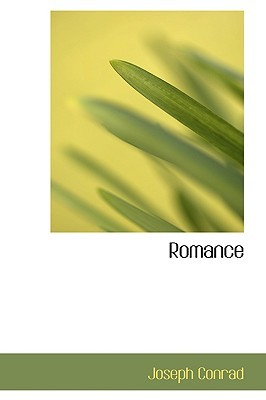 Romance by Joseph Conrad