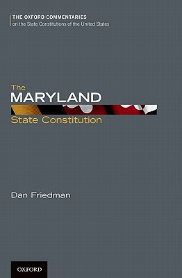 The Maryland State Constitution